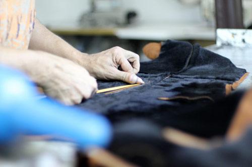 Fournisseur textile en Turquie