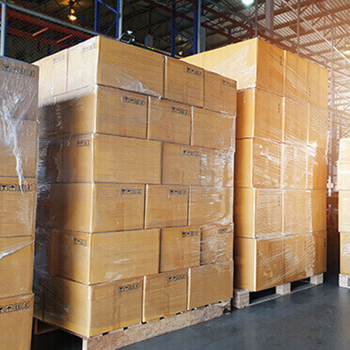 Entrepôts Vestitex de livraison de vêtements